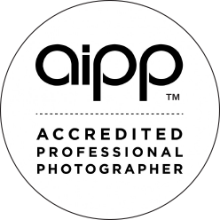 Australian Institute of Professional Photography Logo